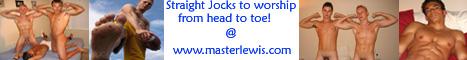 Master Lewis