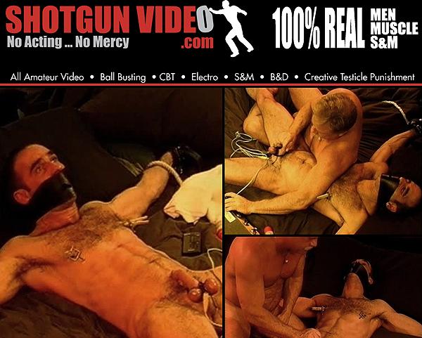 Shotgun Video