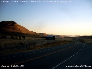 DZ Ranch Land and Cattle Company
