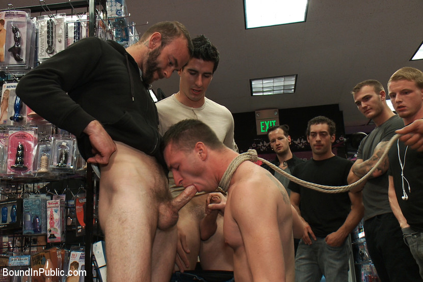 Travis Irons, Christian Wilde, Scratch, DJ and Tyler Alexander