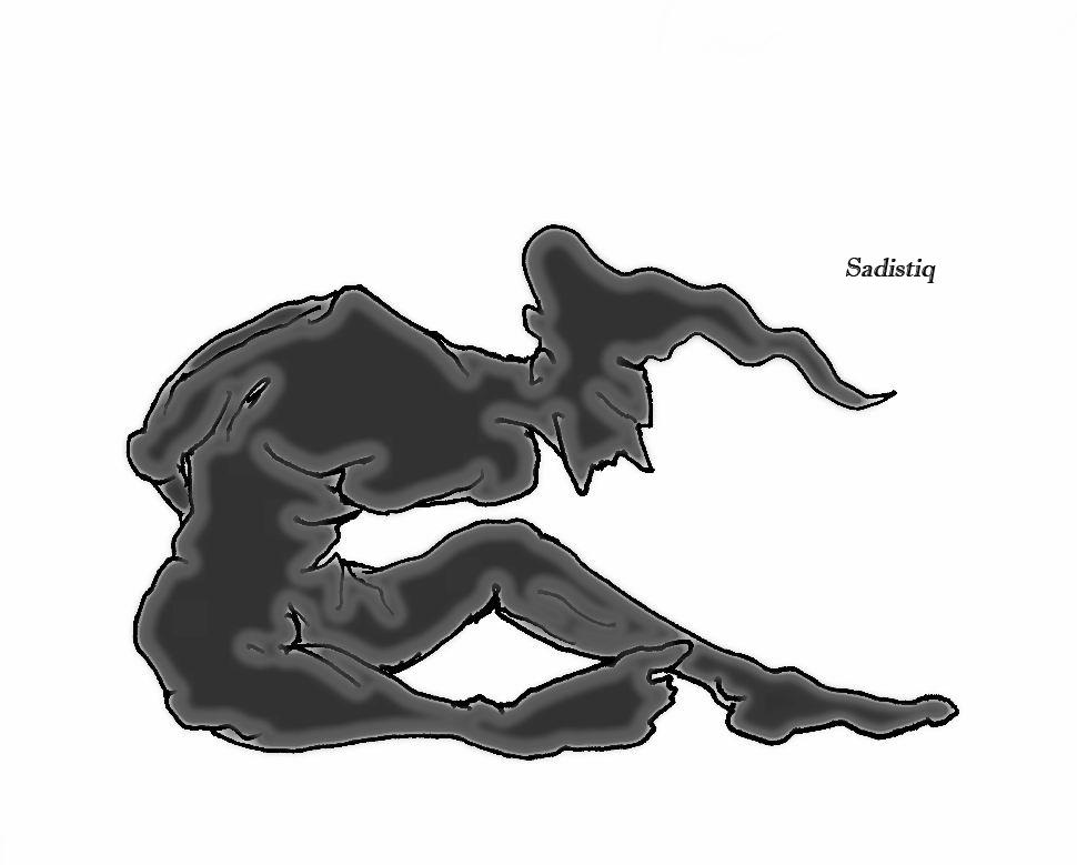Artwork by Sadistiq
