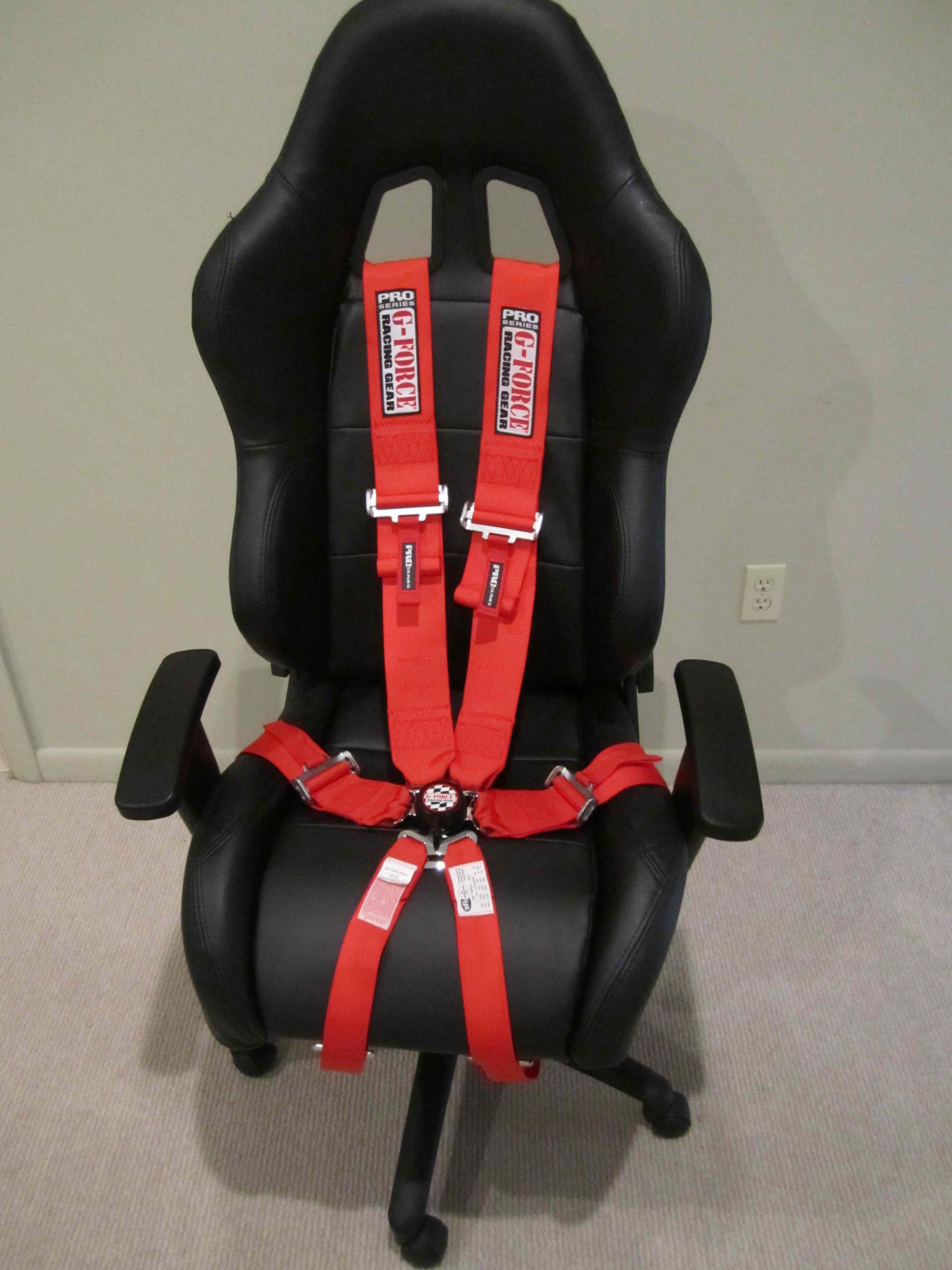 chair bondage Jacketed