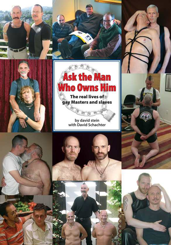Metalbond's Book Club: Ask the Man Who Owns Him
