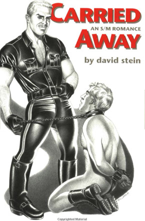 Carried Away by David Stein