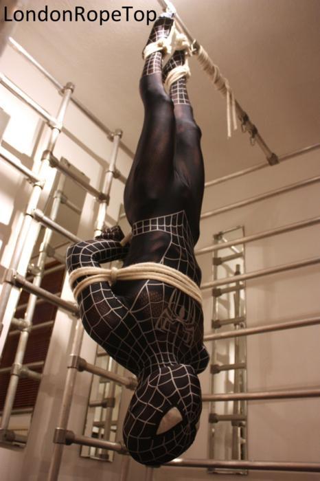 London Rope Top