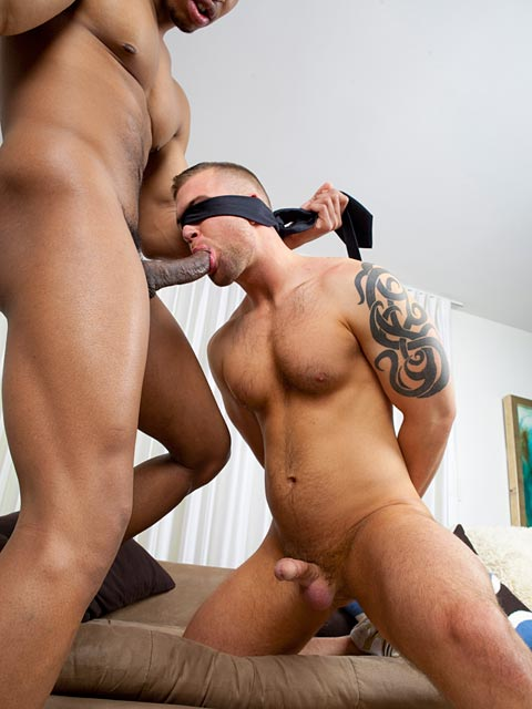 Metalbound gay bondage 10