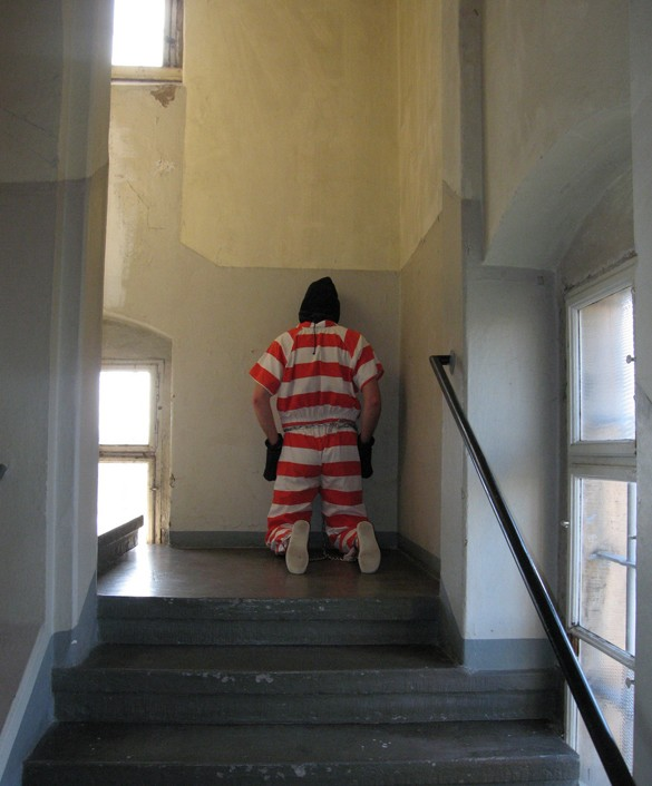 MetalbondNYC gay sex in prison 03