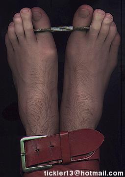 toe cuffed MetalbondNYC 02
