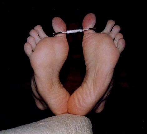 toe cuffed MetalbondNYC 04