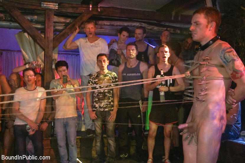 Spencer Reed takes Sebastian Keys to the limits at HustlaBall in Berlin 05