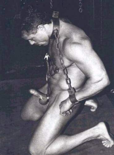 Dream Boy Bondage 04