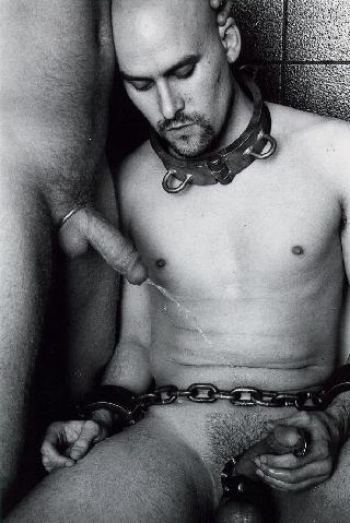 Dream Boy Bondage 09