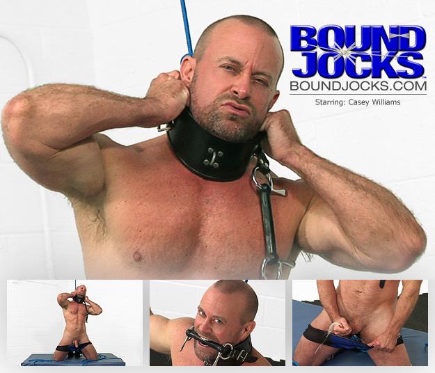 Bound Jocks