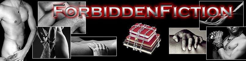 Forbidden Fiction