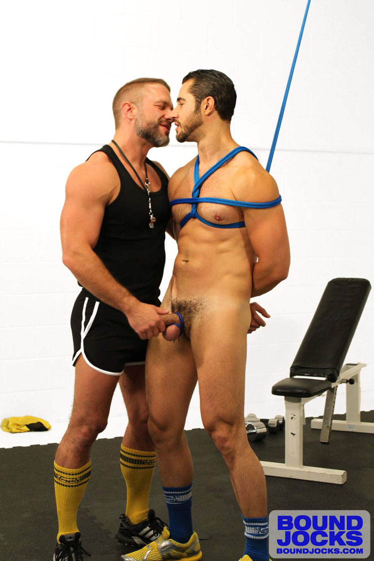 Dirk_Caber_and_Dean_Monroe_at_Bound_Jocks_01