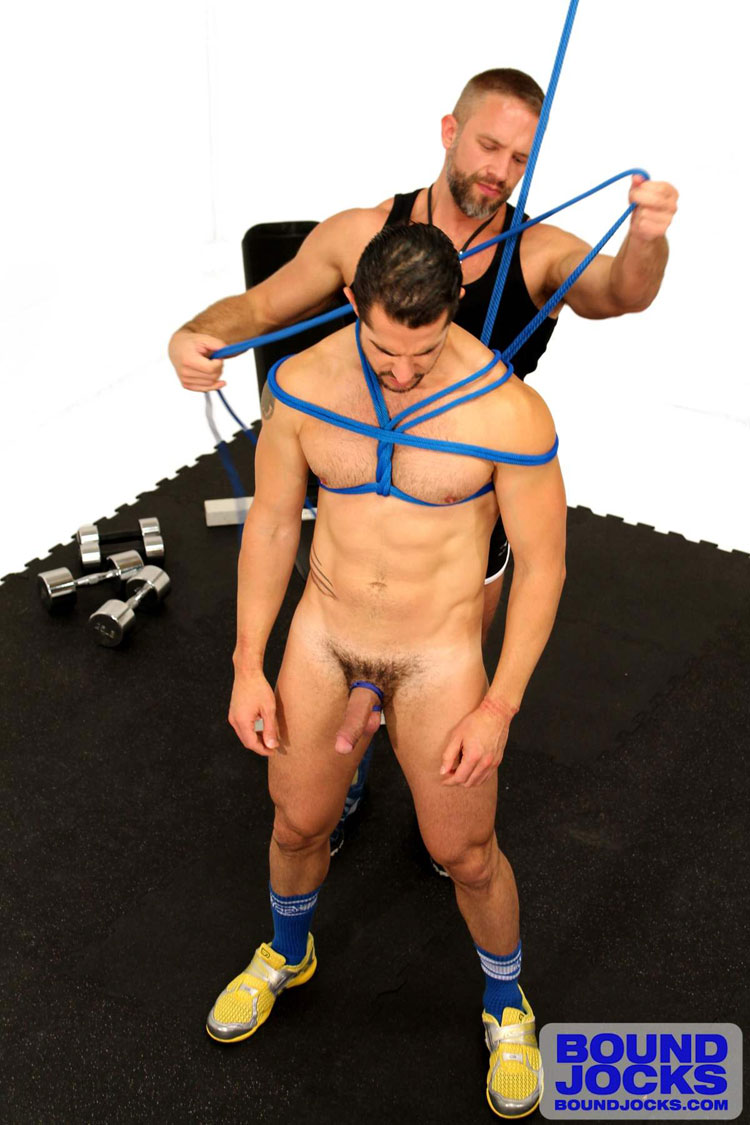 Dirk_Caber_and_Dean_Monroe_at_Bound_Jocks_04