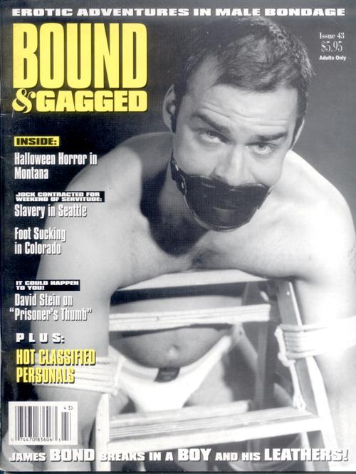 Gay bondage personal ads