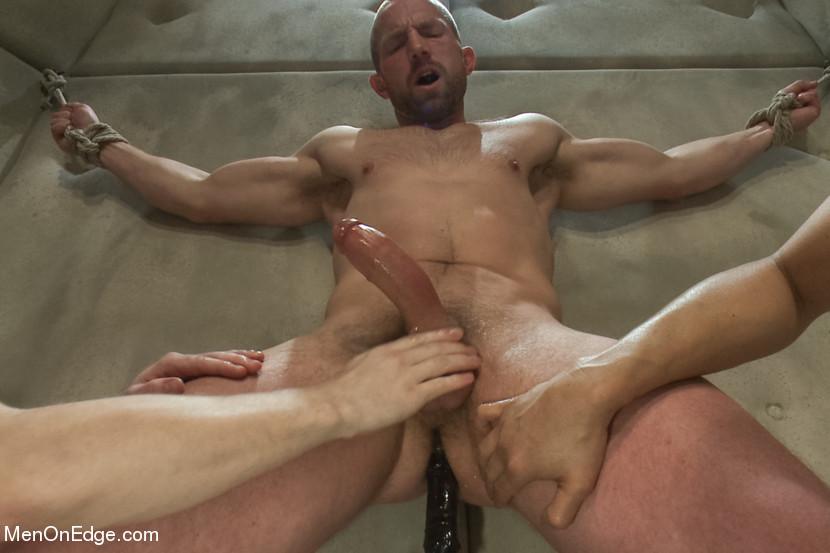bondage noveller 4 hand gay massage