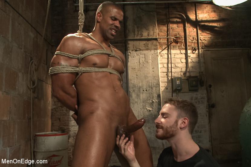 Robert axel bondage
