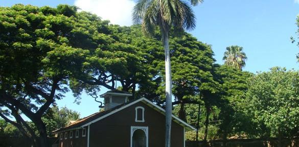 Maui prison