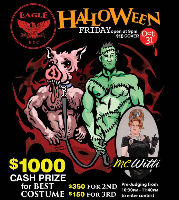 Halloween_NYCEagle