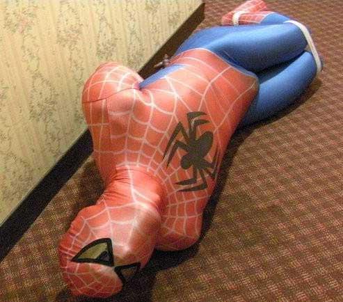 MetalbondNYC_Spiderman_12