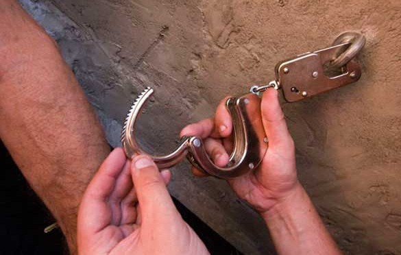 A visit to Serious Male Bondage