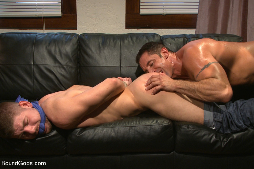 """36837_2 36837_10. Free video preview of """"Muscle hookup gone wrong""""  available here"""