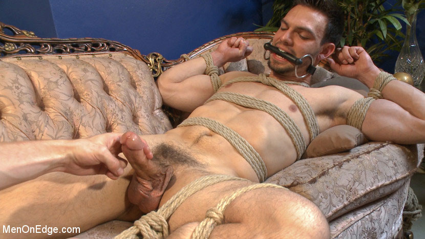Want hot men bondage