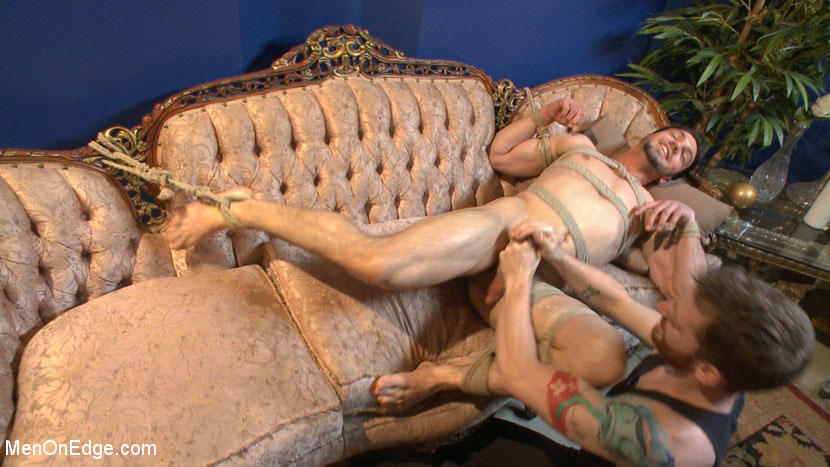 Refuse jump couch buds kiss oral jerk to straight porn hear from