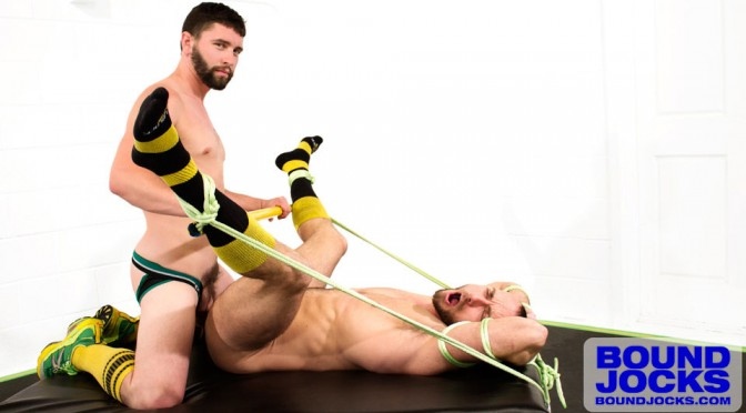Check out Jessie Colter and Jackson Fillmore at Bound Jocks