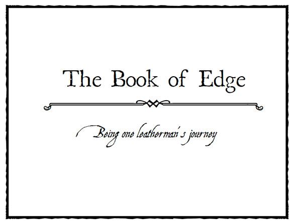 BookOfEdge