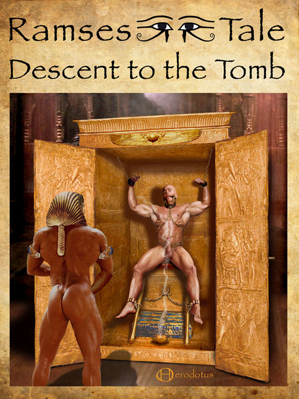 Ramses-Descent-to-the-Tomb