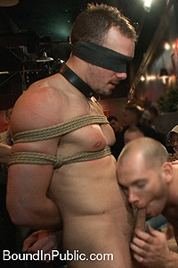 MetalbondNYC_Bound_in_Public_gay_bondage_ad
