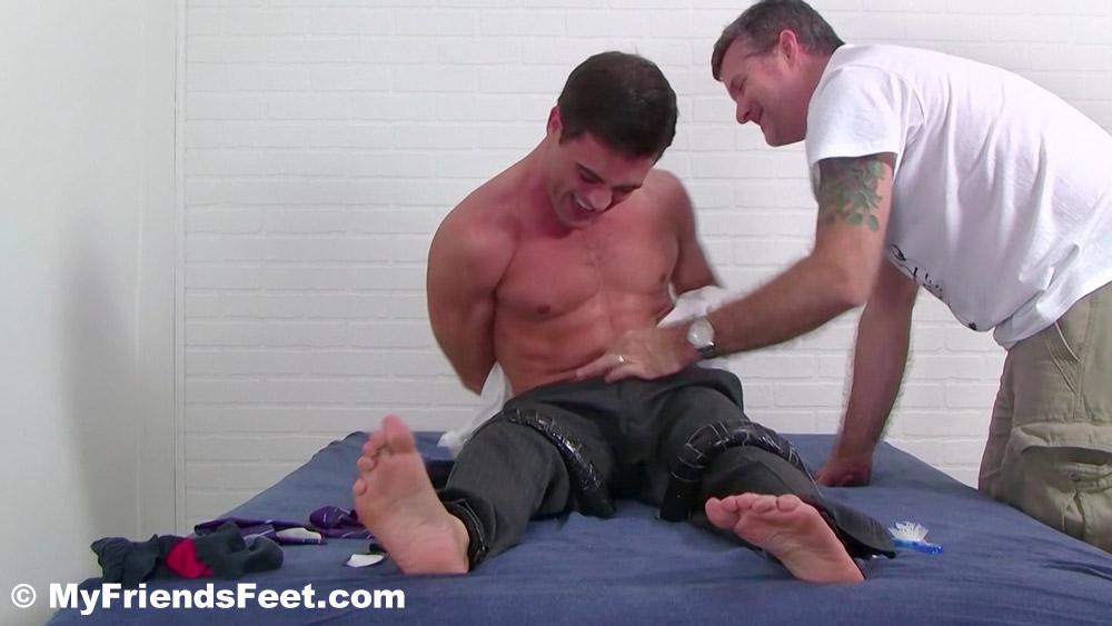 Gay_Bondage_tickling_My_Friends_Feet_02