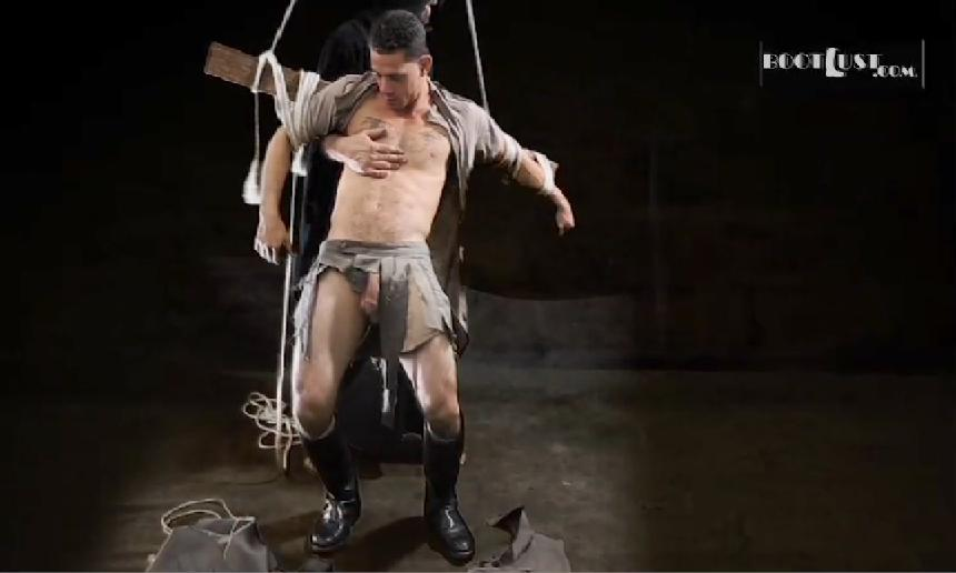 from Cullen free gay video strip whip