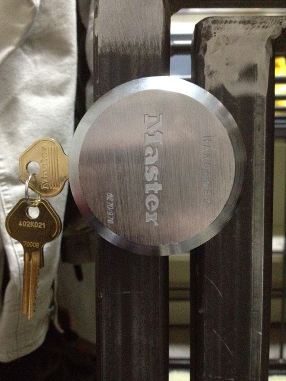 big_lock
