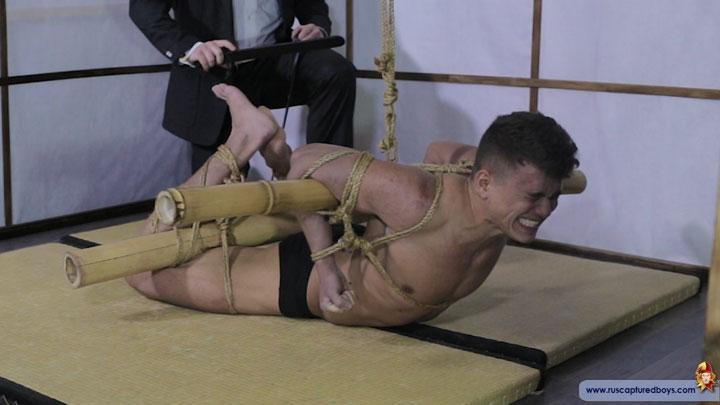 shoot rope gay porn