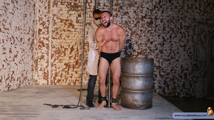 gay hard on hotel