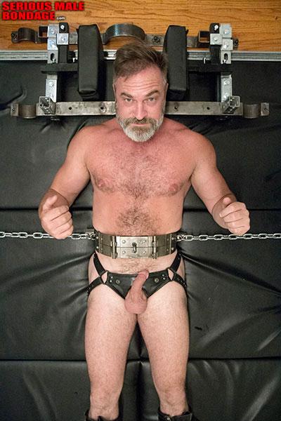 Online male catalogs bondage