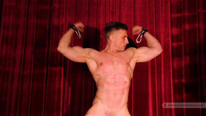 Bdsm muscle worship