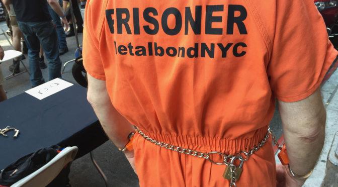 High-security cuffs