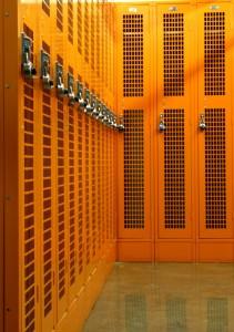 Locker Room Tales - Never a Jock 12