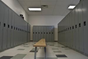 Locker Room Tales - Never a Jock 20