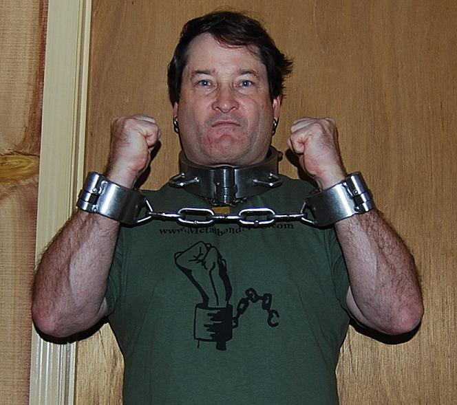 Metalbond T shirt
