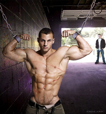 Chained Muscle