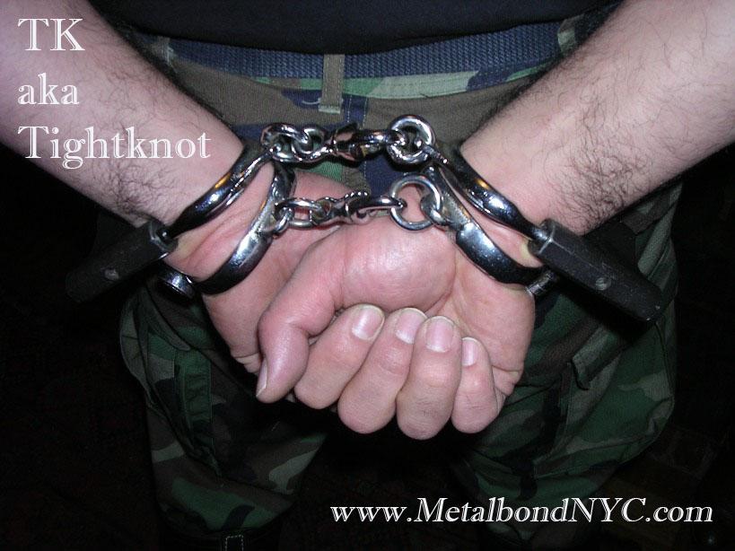 Show me your cuffs MetalbondNYC 08