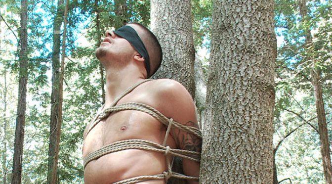 Porn Superstar Ty Roderick at Men On Edge