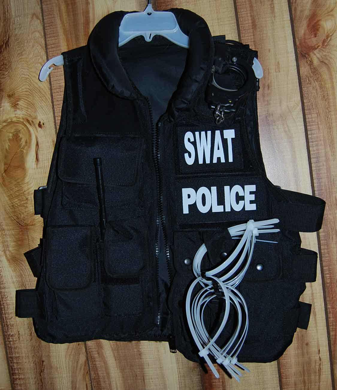 Flex cuffs Halloween