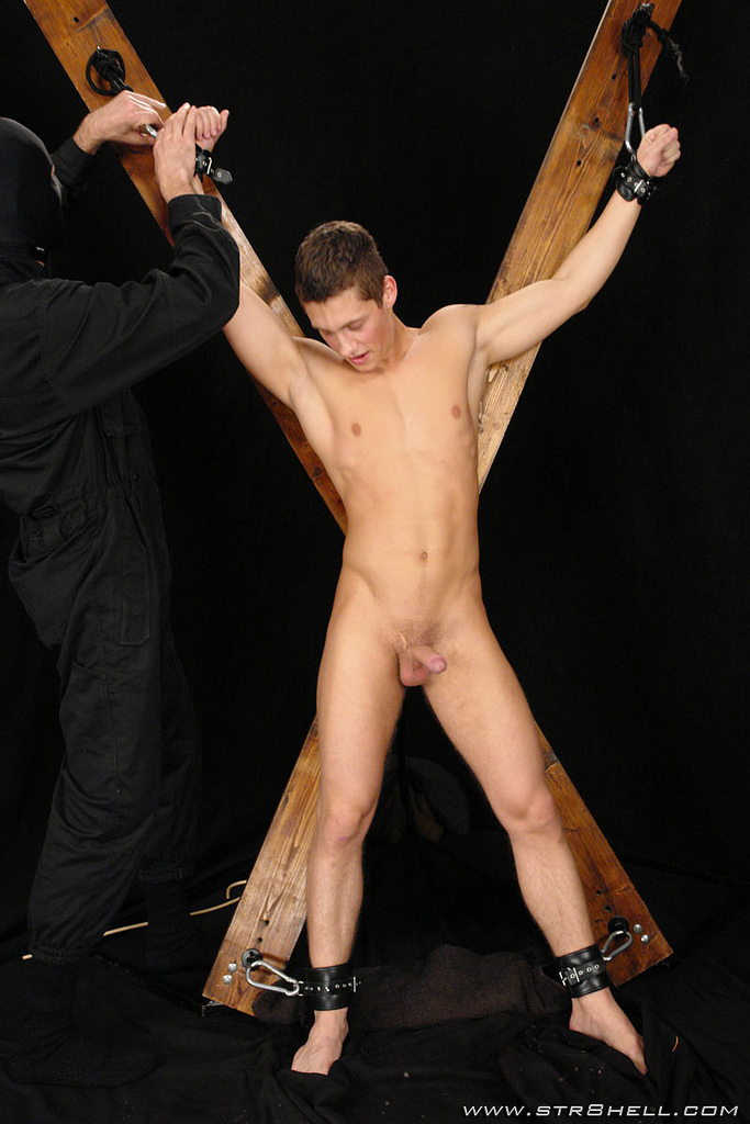 image Young slave thought to fuck 1 of 3